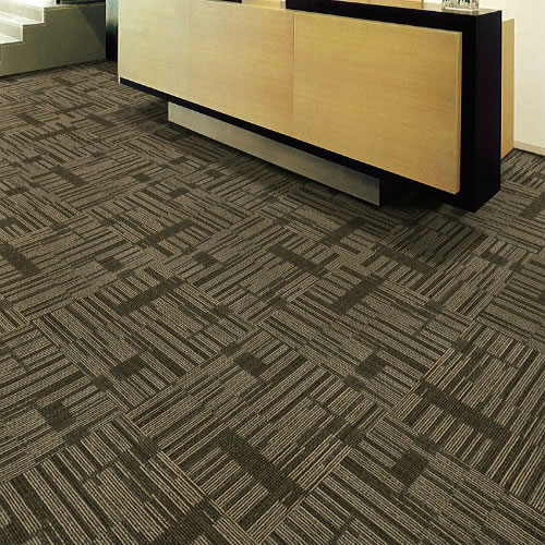 Thảm trải sàn: Xu hướng mới trong thiết kế nội thất